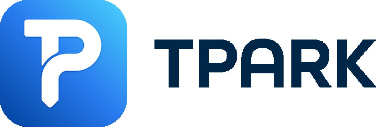 TPARK logo